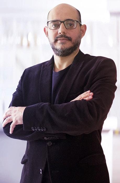 Gelker Ribeiro Arquiteto