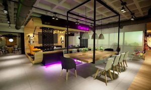 Projeto arquitetura CR