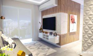 Projeto Interiores KK
