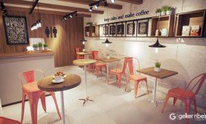 Projeto Lanchotene cafeteria 1